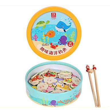 fiske Toys Fisk Kreativ / Originale Barne Gutt