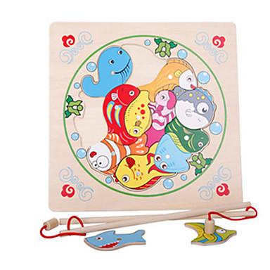 fiske Toys And / Fisk / Hest Originale Barne Gutt