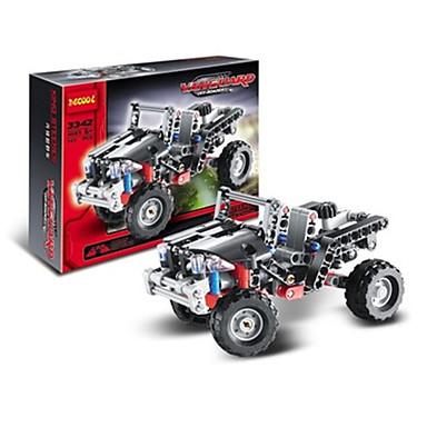 Blocos de Construir Blocos Militares 1 pcs Caminhão Soldier Criativo Chique & Moderno Para Meninos Para Meninas Brinquedos Dom