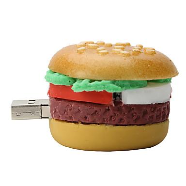 ZP 16GB minnepenn USB-disk USB 2.0 Plast ZP1787