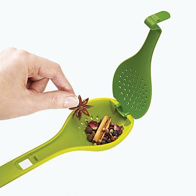 Pepper Paprika Skummer Skjestøtte og lokkstøtte Annen For For kjøkkenutstyr Annen PlastHøy kvalitet Multifunktion Kreativ Kjøkken Gadget