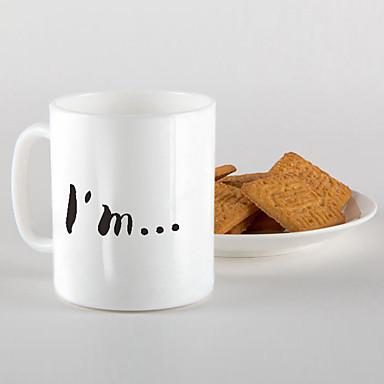 Vidro Canecas de Café Canecas de Viagem Livre de BPA 1 Café Chá Água Suco Copos