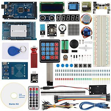 Fabrikks Oem Til Arduino Brett Bevegelse
