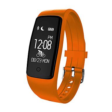 Pulseira inteligente YYS1 for iOS / Android / iPhone Tela de toque / Monitor de Batimento Cardíaco / Calorias Queimadas Monitor de