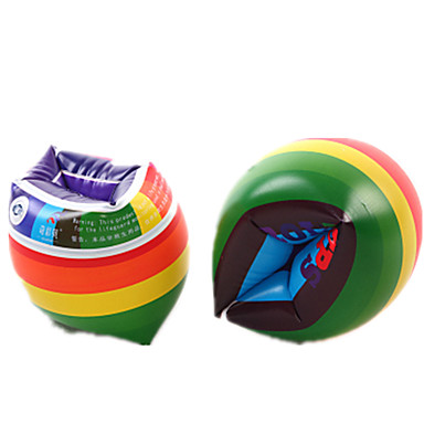 Boias de piscina infláveis Plástico Crianças Adulto Para Meninos Para Meninas Brinquedos Dom