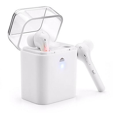 abordables Ecouteurs & Casques Audio-Factory OEM Audio Fun7 Bluetooth sans fil Sans-Fil EARBUD Mini