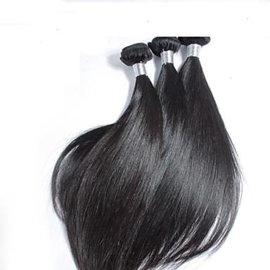 najwyższej klasy peruwiański prosto dziewiczy włosy, dziewica hurtownia peruwiański włosy tkania
