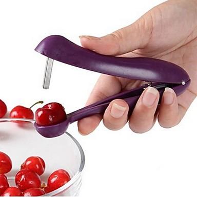 ادوات المطبخ معدن المطبخ الإبداعية أداة مزيل البذور لأواني الطبخ 1PC