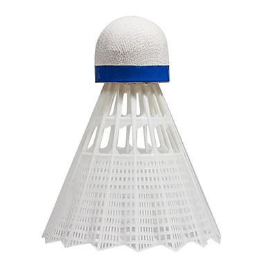 1 Stück Badminton Federbälle Geringe Windlast Hochfest Hochelastisch Langlebig für Nylon