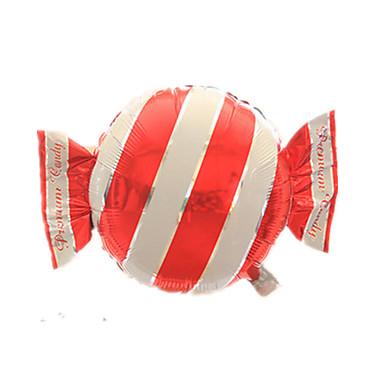 voordelige Ballonnen-Benodigdheden voor de feestdagen Ballonnen Speeltjes Bol Opblaasbaar Feest Unisex Stuks