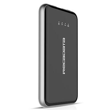 iRECADATA Disco rígido externo 128GB USB 3.1 i7