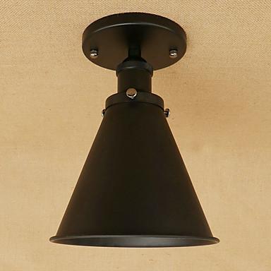 زهري رجعي أضواء معلقة ضوء سفل - استايل مصغر المصممين, 110-120V 220-240V يشمل لمبات