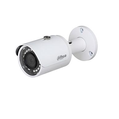 Dahua® ipc-hfw1320s 3mp ir mini ip câmera embutida 3.6mm lente 20 metros ir visão noturna e poe