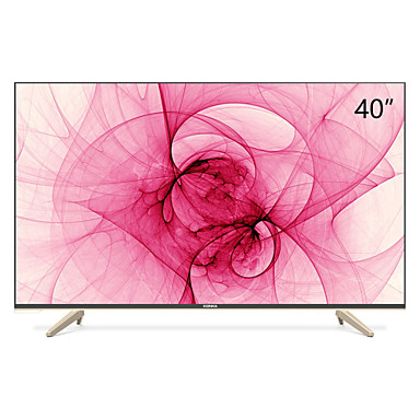 LED40S1 40 polegadas LED Smart TV HD 1080P Não