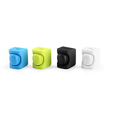 C1 V4.1 Bluetooth fülhallgatók autós kihangosító Kültéri sportgyakorlatokhoz Truck / Motorbicikli / Autó