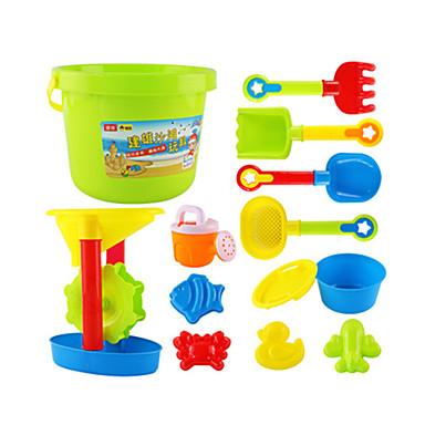 ألعاب الشاطئ / لعب تمثيلي حداثة بلاستيك / ABS قطع للأطفال هدية