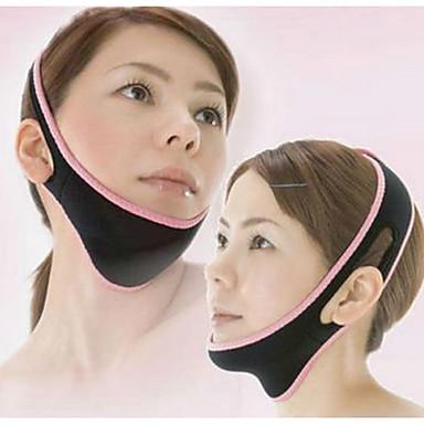 Gesicht Manuell Shiatsu Machen Gesicht dünner Tragbar Acryl