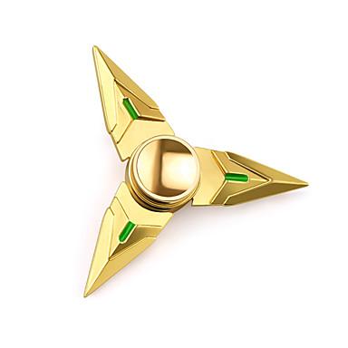 فيدجيت سبينر اليد سبينر سرعة عالية لقتل الوقت التوتر والقلق الإغاثة المعدنية نينجا قطع للبالغين ألعاب هدية