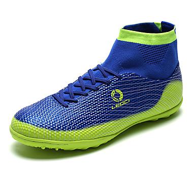 Sneakers voetbalschoenen Voetbalschoenen Kinderen Unisex Anti-slip Anti-Shake Opvulling Gevolgen Ademend Slijtvast Ultra Licht(UL)