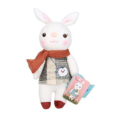 voordelige Knuffels & Pluche dieren-Rabbit Knuffels & Pluche dieren Schattig Plezier Schattig Geschenk