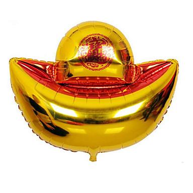 voordelige Ballonnen-Ballen Ballonnen Feest Opblaasbaar Groot formaat Unisex Speeltjes Geschenk 1 pcs