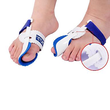 Pé Massajador Manual Shiatsu Corretor de Postura Portátil