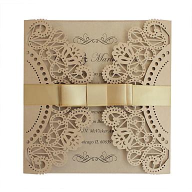 billige Bryllupsinvitasjoner-Port-Fold Bryllupsinvitasjoner Invitasjonskort Bursdagskort Morsdagskort Kort til navnefest Kort til bryllupsfest Kort til