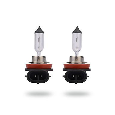 GMY® 2pcs سيارة لمبات الضوء 35W 800lm أضواء الهالوجين مصباح الرأس / ضوء الضباب