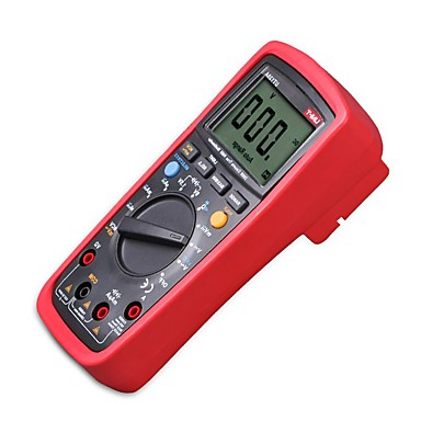 Uni-t ut139a digitales multimeter / 1 wahre rms multimeter