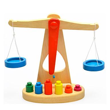 hesapli Oyuncaklar ve Oyunlar-Montessori Eğitim Araçları Eğitici Oyuncak Eğitim Çocuklar için Genç Erkek Genç Kız Oyuncaklar Hediye 1 pcs