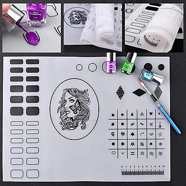 arte de unha Ferramentas de desenho Clássico Alta qualidade Diário
