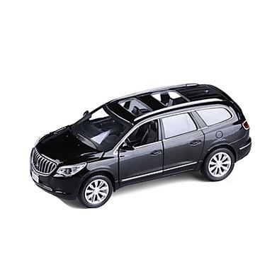 Brinquedos Carrinhos de Fricção Carro de Corrida Brinquedos Música e luz Carro Plástico Metal Peças Unisexo Dom