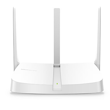Mercury wirelss router 300mbps wifi router mw313r versão em chinês
