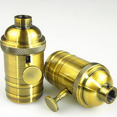 Eu plug stars 220v 12led criativo pequeno bulbo luzes de corda alta qualidade