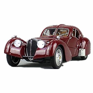 Brinquedos Modelo de Automóvel Carro de Corrida Brinquedos Música e luz Brinquedos Metal Peças Dom