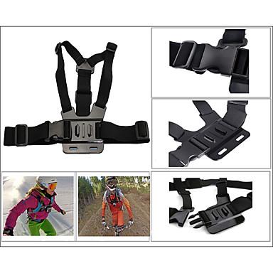 Akční kamera / Sportovní kamera / Třínožka Multifunkční / Skládací / Nastavitelný Pro Akční kamera Gopro 6 / Vše / Gopro 5 Potápění /
