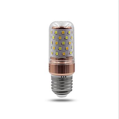 5W 850lm E26 / E27 Lâmpadas Espiga T 70 Contas LED SMD 2835 Branco Quente Branco 85-265V