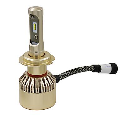 H8 9006 9005 H1 H11 H3 H7 H9 H10 Carro Lâmpadas 45W W LED de Alto Rendimento 4000lm lm LED Lâmpada de Farol