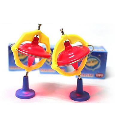Brinquedos de Ciência & Descoberta Brinquedos Circular Plástico Crianças Peças
