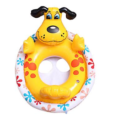 Circular Animal Pula-Pula Infláveis PVC Crianças