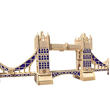 3D퍼즐 유명한 빌딩 중국건축물 재미 나무 클래식