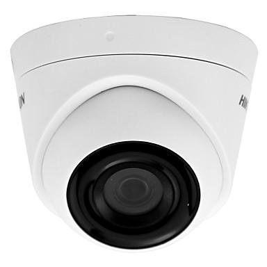 hikvision® ds-2cd1321-i câmera de rede 2.0 mp cmos (ip67 poe 30m ir 3d dnr digital wdr h.264)