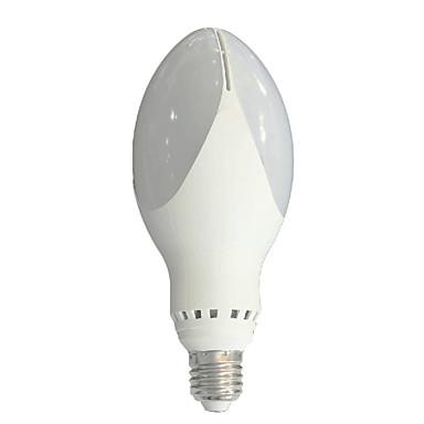 750 lm E27 LED kulaté žárovky lED diody SMD 2835 Bílá AC220 AC 220-240V
