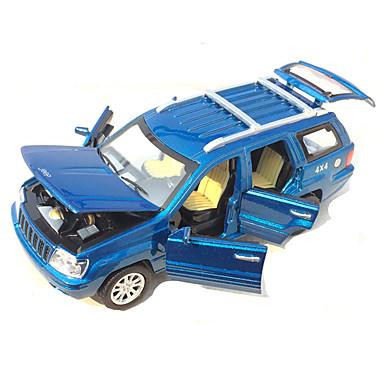 Brinquedos Veículo Militar Brinquedos Carro Plástico Metal Peças Unisexo Dom