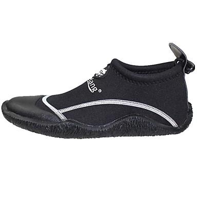 Sapatos para Água Borracha para Anti-Escorregar Mergulho