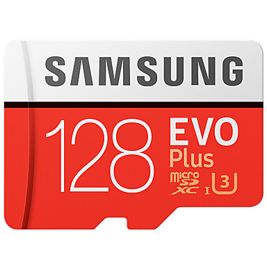 SAMSUNG 128GB TF carte Micro SD Card carte mémoire UHS-I U3