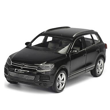 لعبة سيارات سيارة طراز SUV محاكاة كلاسيكي للجنسين صبيان فتيات ألعاب هدية