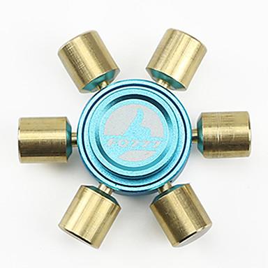 FQ777 Spinners de mão Mão Spinner Alta Velocidade Alivia ADD, ADHD, Ansiedade, Autismo Brinquedos de escritório Brinquedo foco O stress e