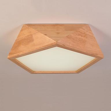 Modern/kortárs LED Mennyezeti lámpa Háttérfény Kompatibilitás ...