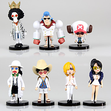 Figuras de Ação Anime Inspirado por One Piece Tony Tony Chopper PVC CM modelo Brinquedos Boneca de Brinquedo